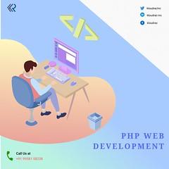 PHP Web Development - Kloudrac