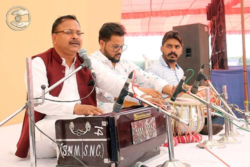 Mangala Charan