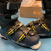 Lyžařské boty Salomon Quest Access X80 vel27 Nové