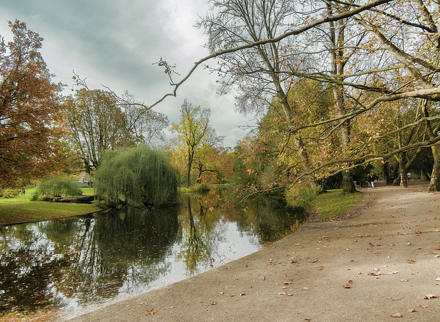 Wondelpark