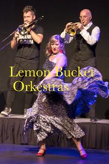 Lemon Bucket Orkestra