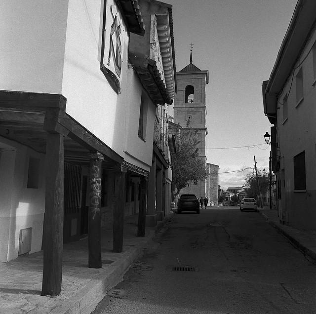 Uceda, Guadalajara.