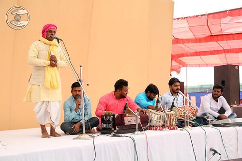 Bhojpuri Geet by Nanku Ji, Bhadoi UP