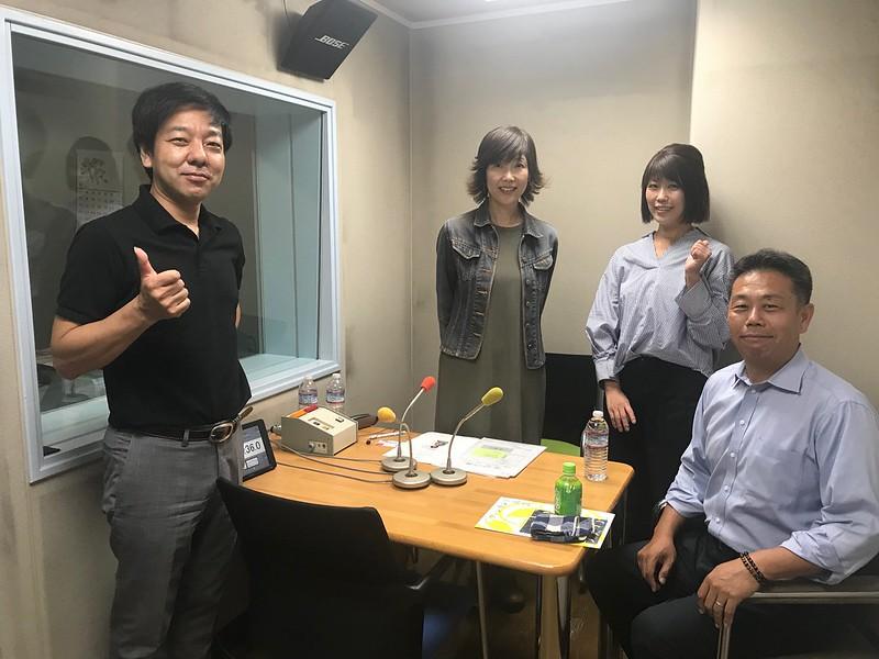 ラジベル(ラジオ大阪)にて、なるには學問堂が紹介されました!