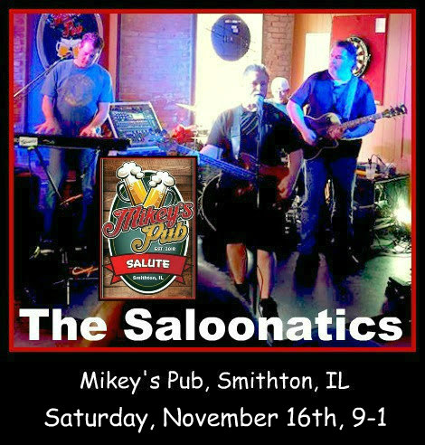 Saloonatics 11-16-19