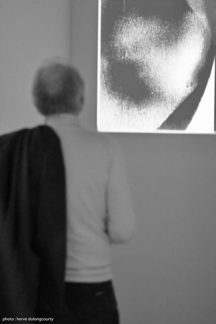 Exhibition DYNAMO - Florian & Mick Quistrebert : Ex Futuro 2010