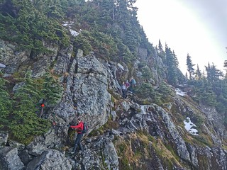 Mount Seymour 3rd peak hike | by Irimaksa