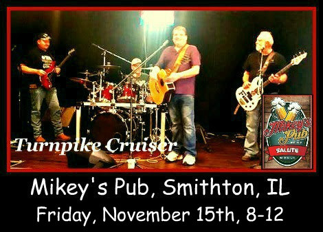 Turnpike Cruiser 11-15-19