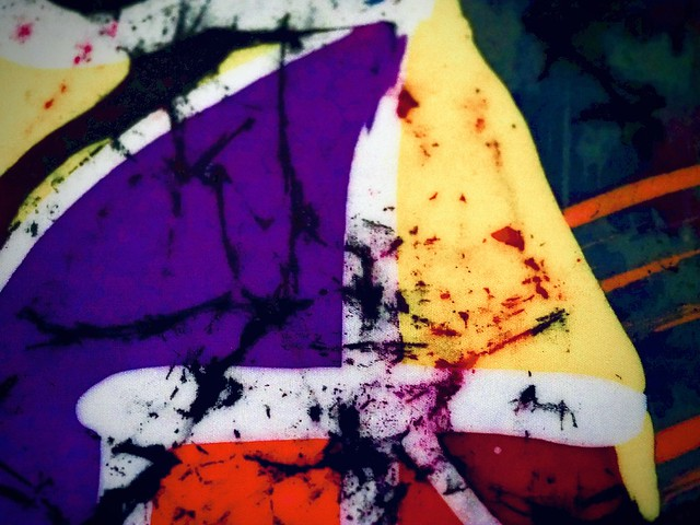abstract colours
