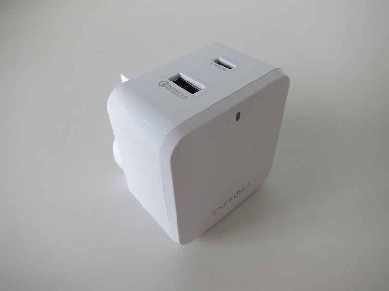 Energea TravelLite PD+