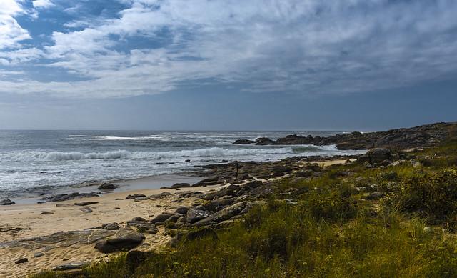 _DSC5432 - Playa de Louro (Galicia)