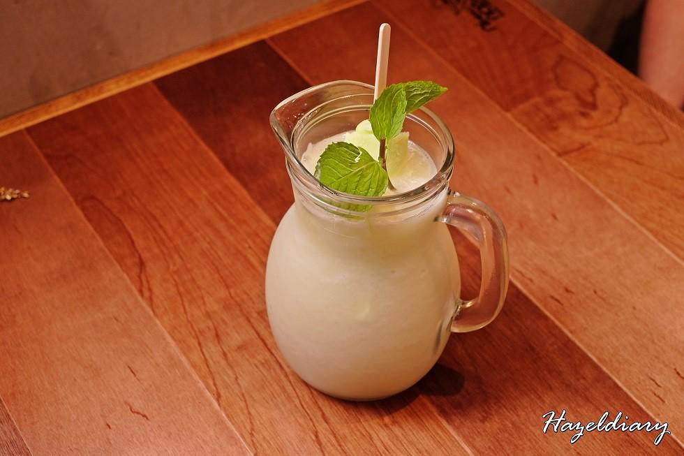 Nipong Naepong 313 Somerset-Melon Yoghurt Ade