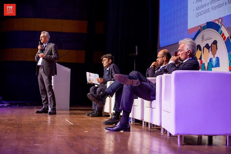 Il Project Management in Italia: stato dell'arte e prospettive per il futuro