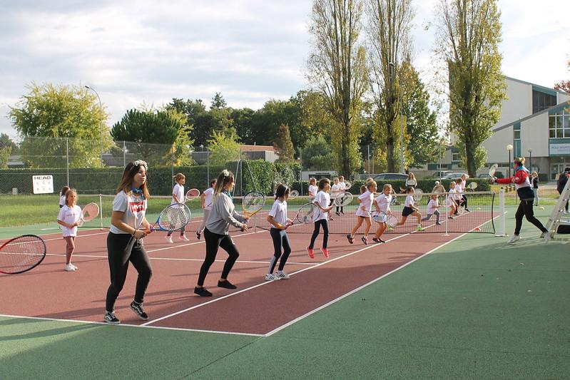 Tennis - en avant les filles Tennis - En avant les filles Tennis - En avant les filles 2019 49058701497 92ecc72e0f c