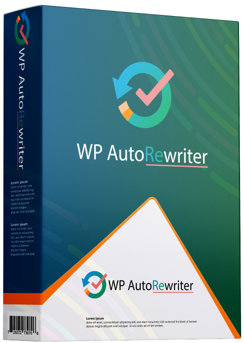 WP AutoRewriter Review