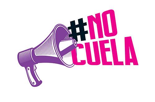 LOGO_#NOCUELA