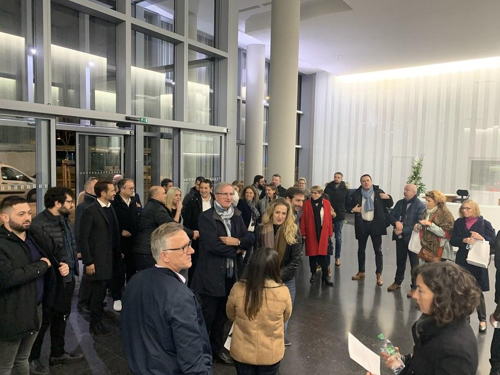 Lyon Innovation Tour 2019