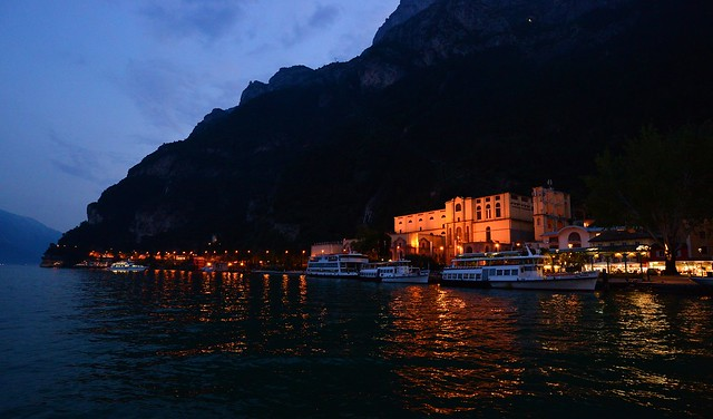 Riva del Garda - Ponale Power Plant