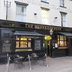 Market Tavern, Preston