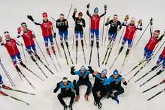Příprava běžců na lyžích finišuje, čeká je SP v Ruce