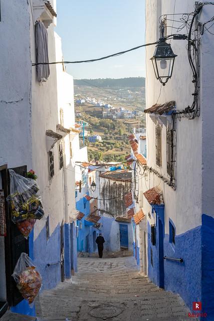 Chefchaouen, Morocco (October 2019)