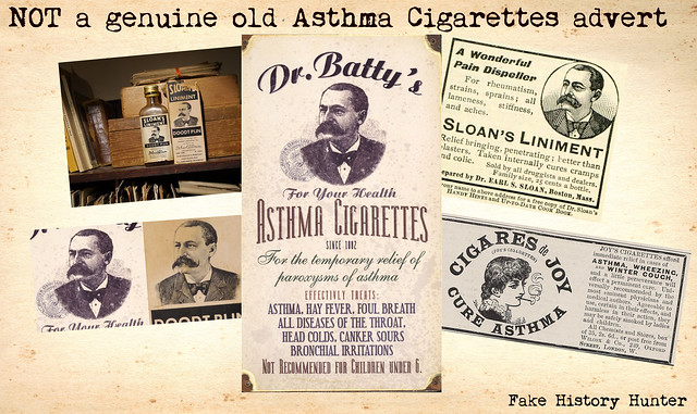 NOT a Victorian ad for asthma cigarettes
