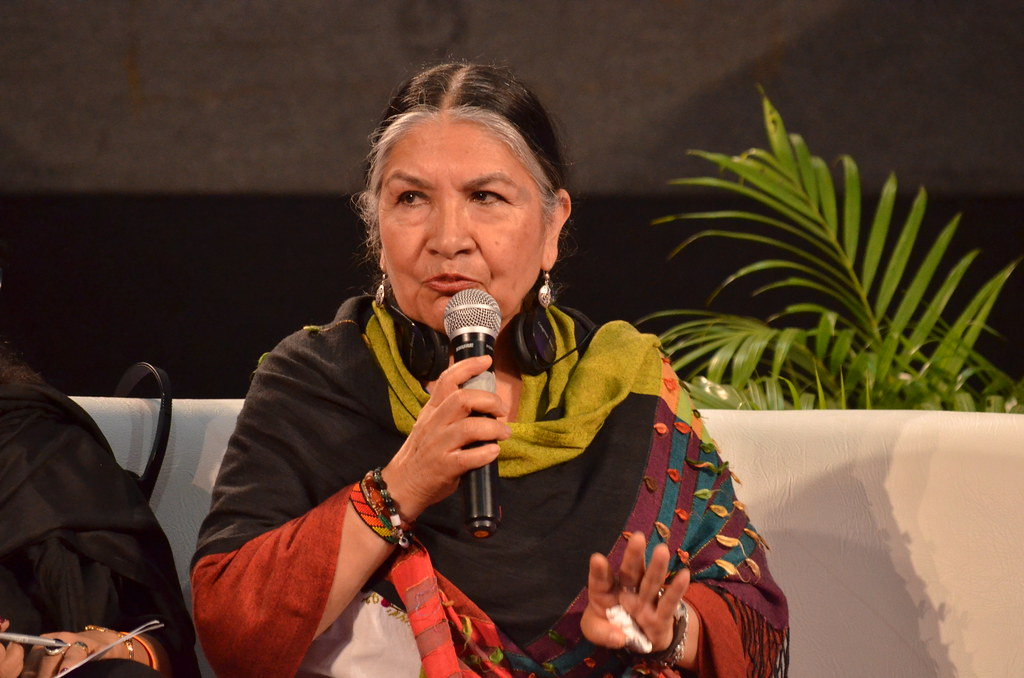 Progress for Indigenous Women and Girls