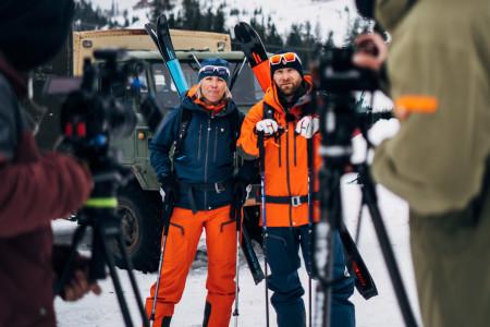 Na skialpech přes hory (5. řada seriálu) začíná 16. listopadu