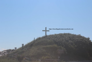 TAOW Cross In The Dunes