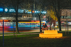 Bench | Kaunas