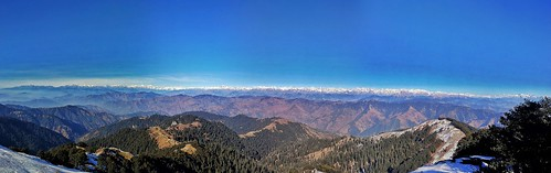 himachal himalayas mandi shikaridevi india dhauladhar jorkanden kinnerkailash papsura shikarbeh hanumantibba parvatiparvat indrasen deotibba panorama
