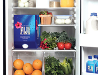 Fiji Water plans to increase the utilisation of rPET to 100% by 2025