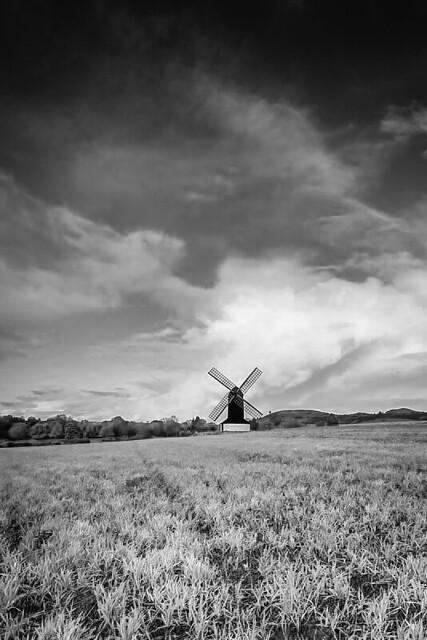 Pitston Mill