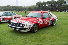 Ford Mustang 5.0 GT 'Belga' - 1982