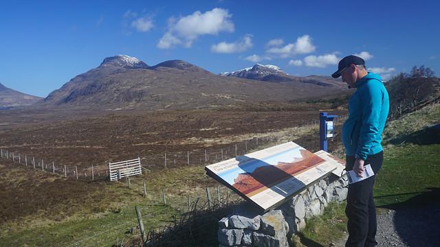 Vreemde Voettocht Geologie van de Noordwestelijke Hooglanden Schotland