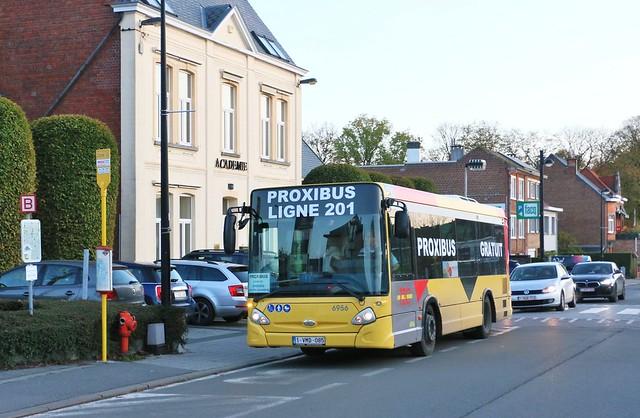 6956 PROXIBUS 201