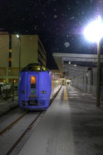 08-11-2019 Wakkanai Station (13)