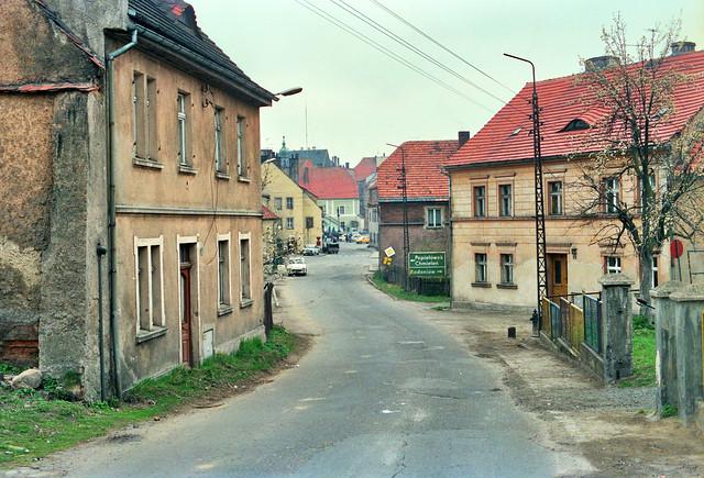 Liebenthal/Lubomierz 1980-iger Jahre