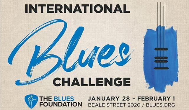 International Blues Challenge 2020 36th Annual International Blues Challenge January 28 - February 1, 2020 Beale Street Memphis The IBC Week kicks off Tuesday, January 28, 2020, with International Showcase performances on historic Beale Street, and conclu
