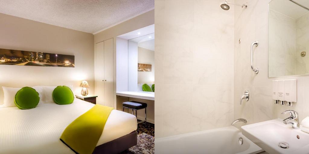 墨爾本公寓式酒店推薦