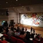 「鬼シンポジウム in ふくちやま2019」のイベント紹介レポート(世界鬼学会設立25周年記念イベント)