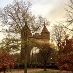 12. November 2019 - 16:19 - Located in Bushnell Park, Hartford, CT, honors the 4,000 Hartford citizens who served in the Amrerican Civil War, incluing 400 who died for the Union cause. It is notable as the first permanent triumphal arch to be built in America.