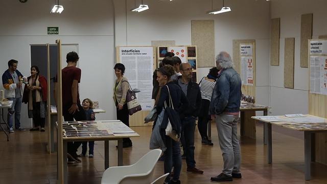 Interíicies. Plataforma d'art i salut comunitària