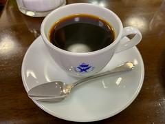 Evian's Coffee