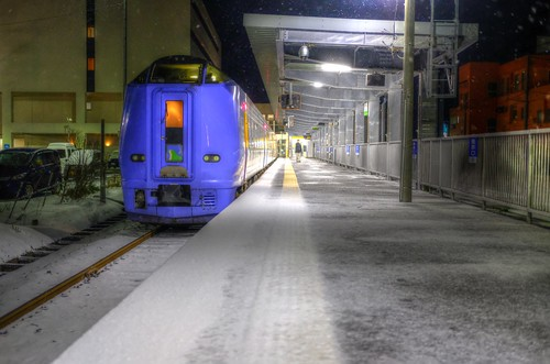 08-11-2019 Wakkanai Station (14)