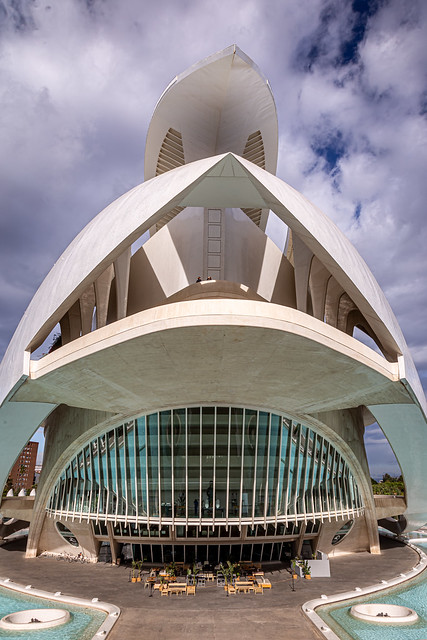 opera house  - IMG_1075 the city of art and sciences valencia spain_