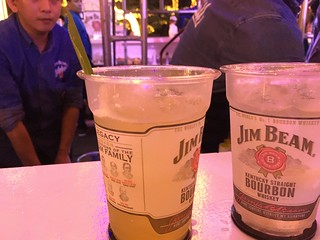 Jim Beam Highball, Eastwood | by beingjellybeans