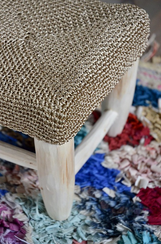 xs woodwoolstool
