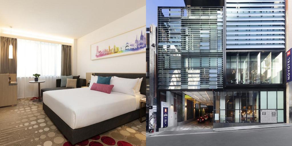 墨爾本CBD住宿推薦公寓式