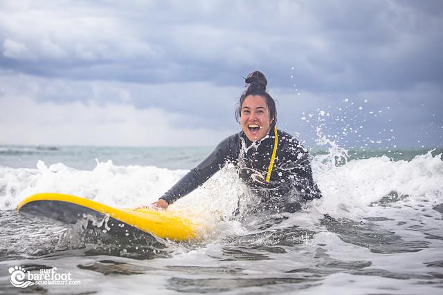 Surf 9 Novembre 2019